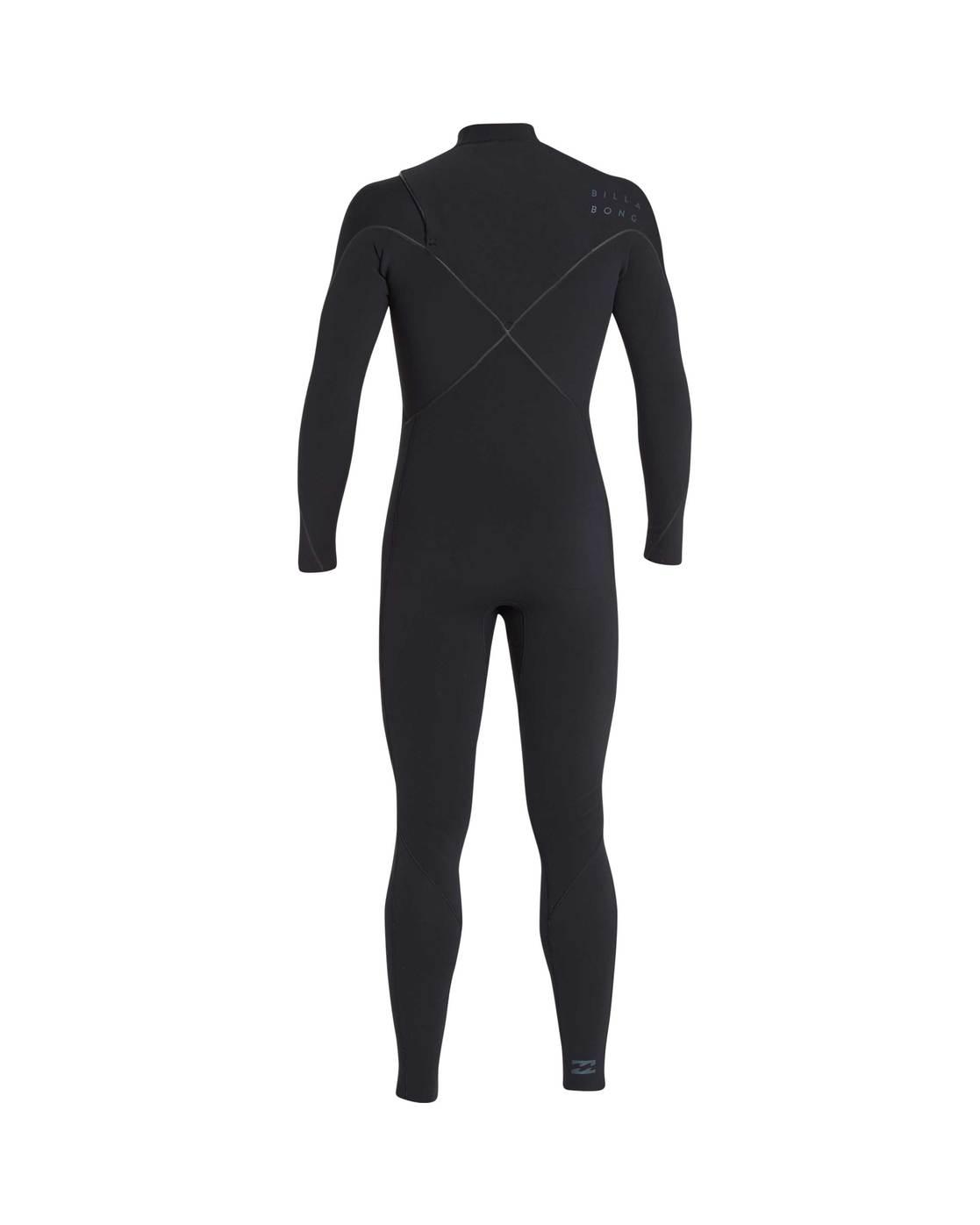 5 4 Furnace Carbon Comp Zipperless Fullsuit Wetsuit