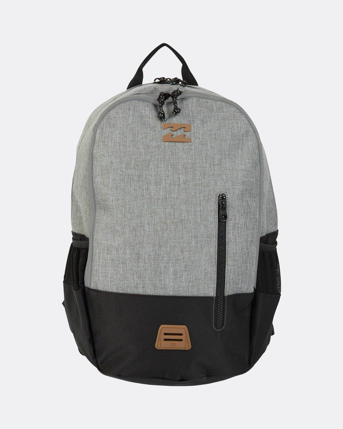 74cf8c2489a9c 0 Command Lite Pack Backpack Grau L5BP02BIF8 Billabong
