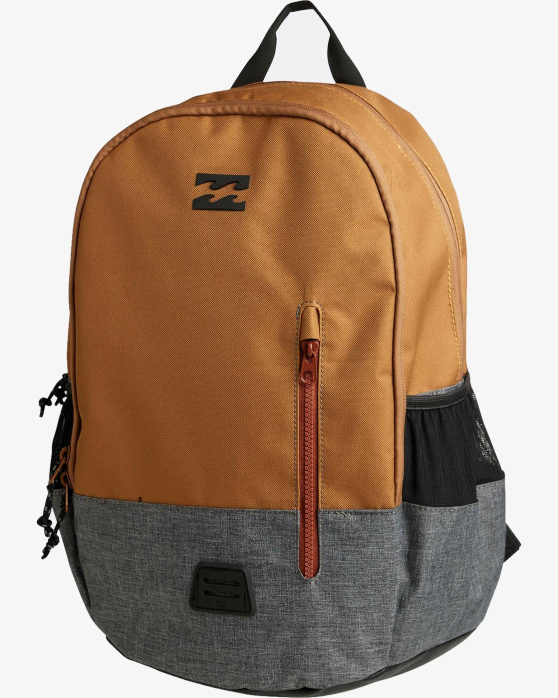 2371240cae5 0 Command Lite Pack Backpack Brown L5BP02BIF8 Billabong
