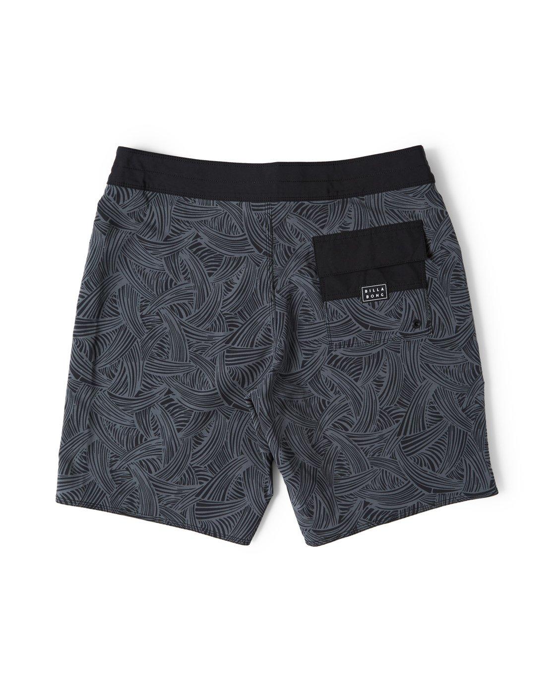 BILLABONG Mens Sundays Pro Boardshort Board Shorts
