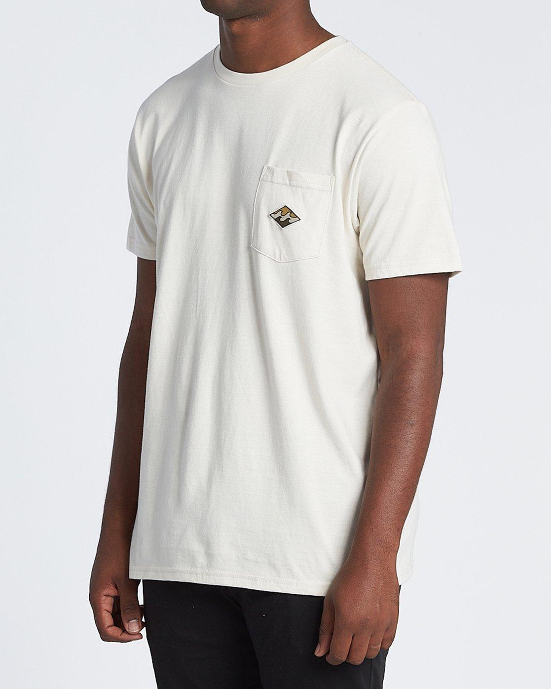 NWT Medium AST Billabong Men/'s S//S Button Up Shirt