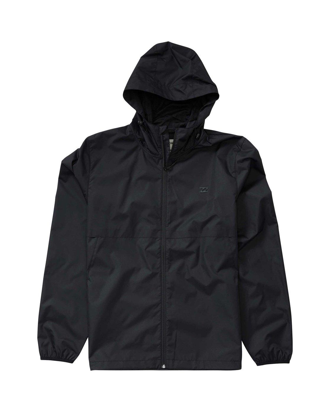 632de88ea259f Transport Windbreaker Jacket