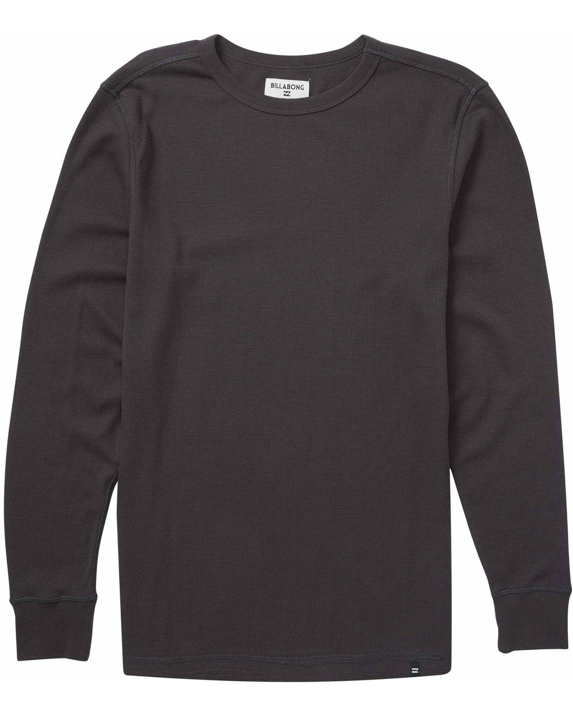 Essential Long Sleeve Thermal T Shirt M916LEST | Billabong