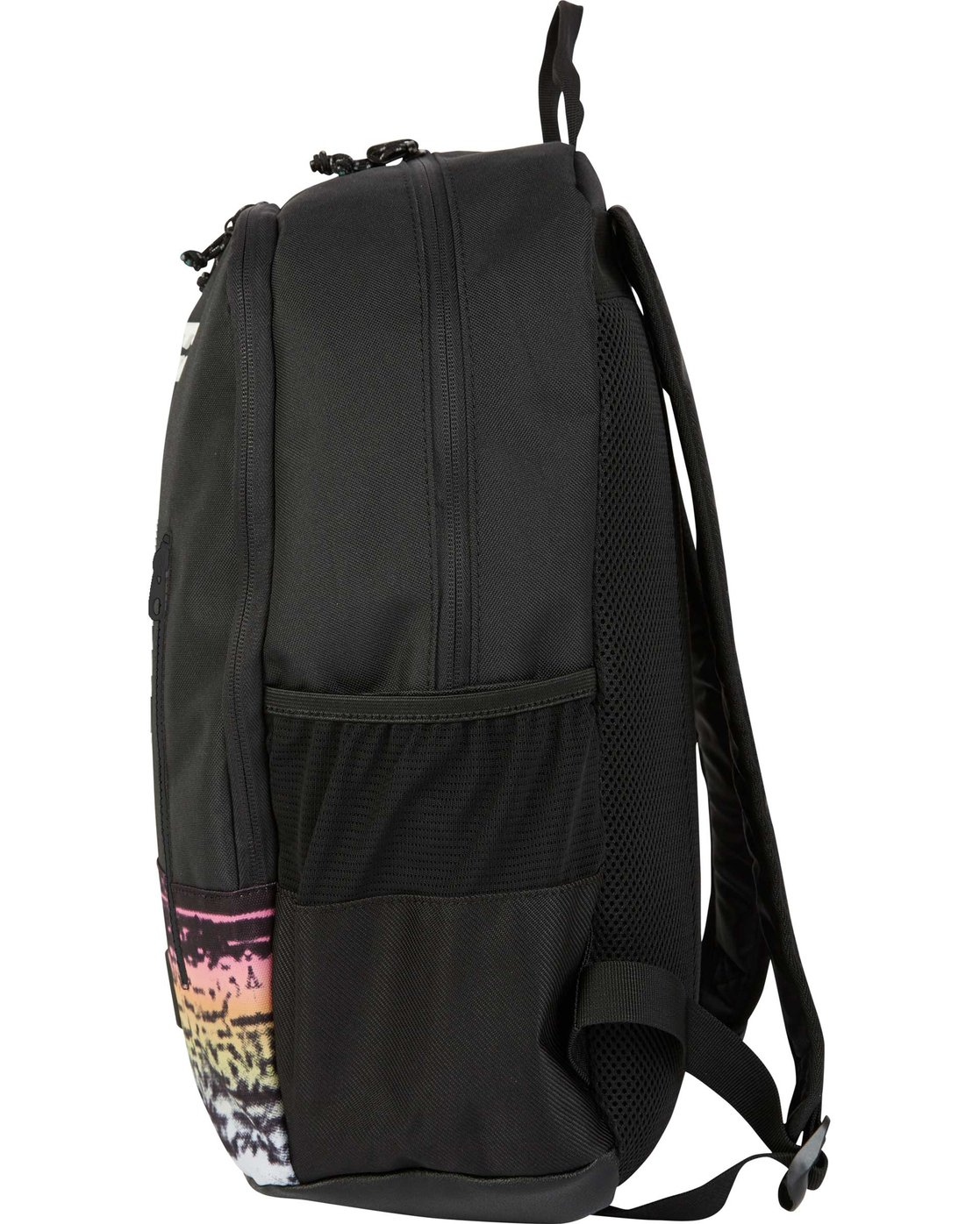 fcea4a9f1c2 1 Command Lite Backpack Black MABKQBCL Billabong