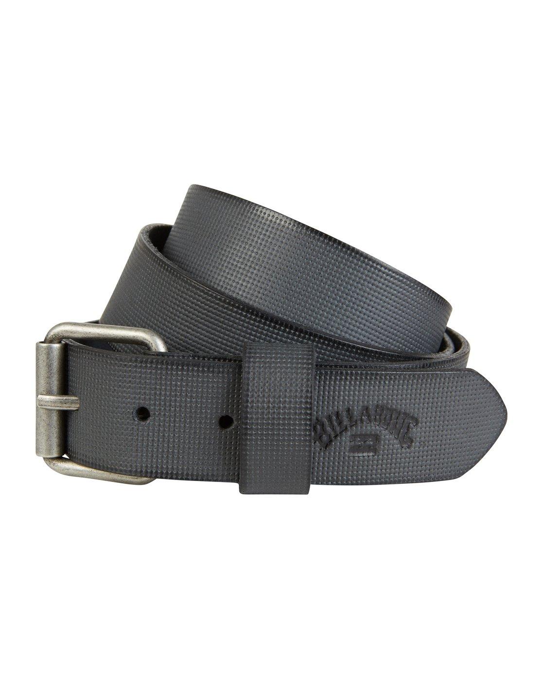 Billabong Mens Slicker Belt