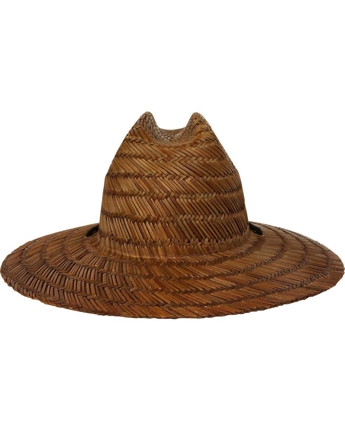 9c35dfe77b67d 3 Tides Hat Brown MAHTATID Billabong