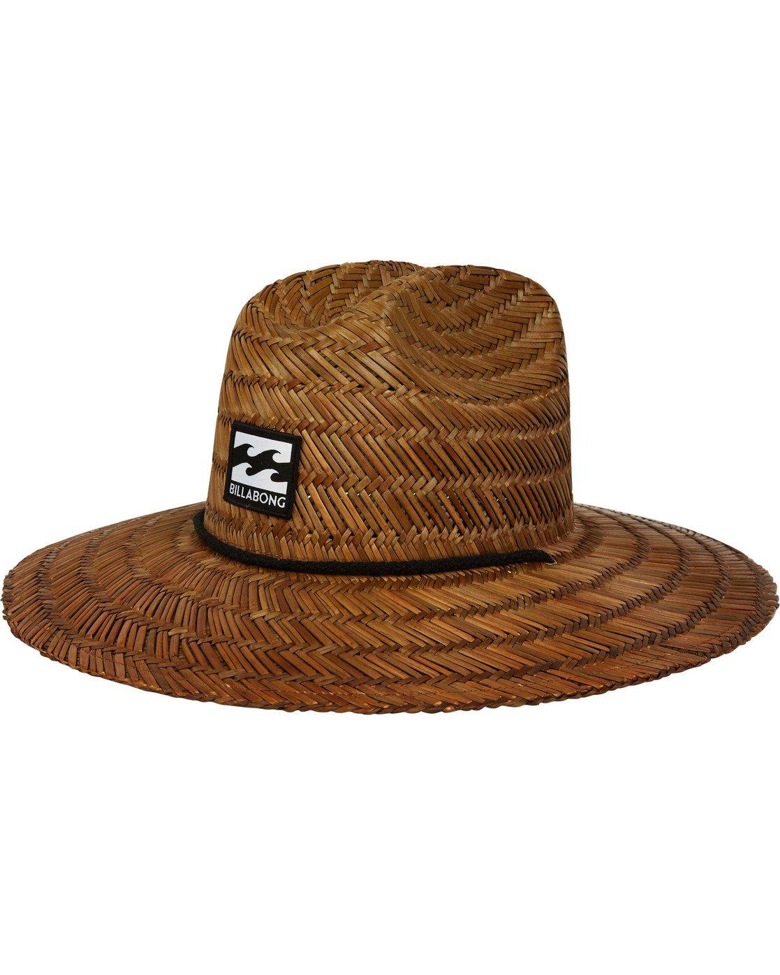 5a8263d50dfe4 0 Tides Hat Brown MAHTATID Billabong
