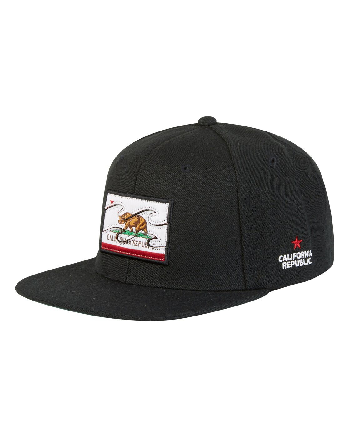 532720ca49b15 0 Native Hat MAHTJNAT Billabong