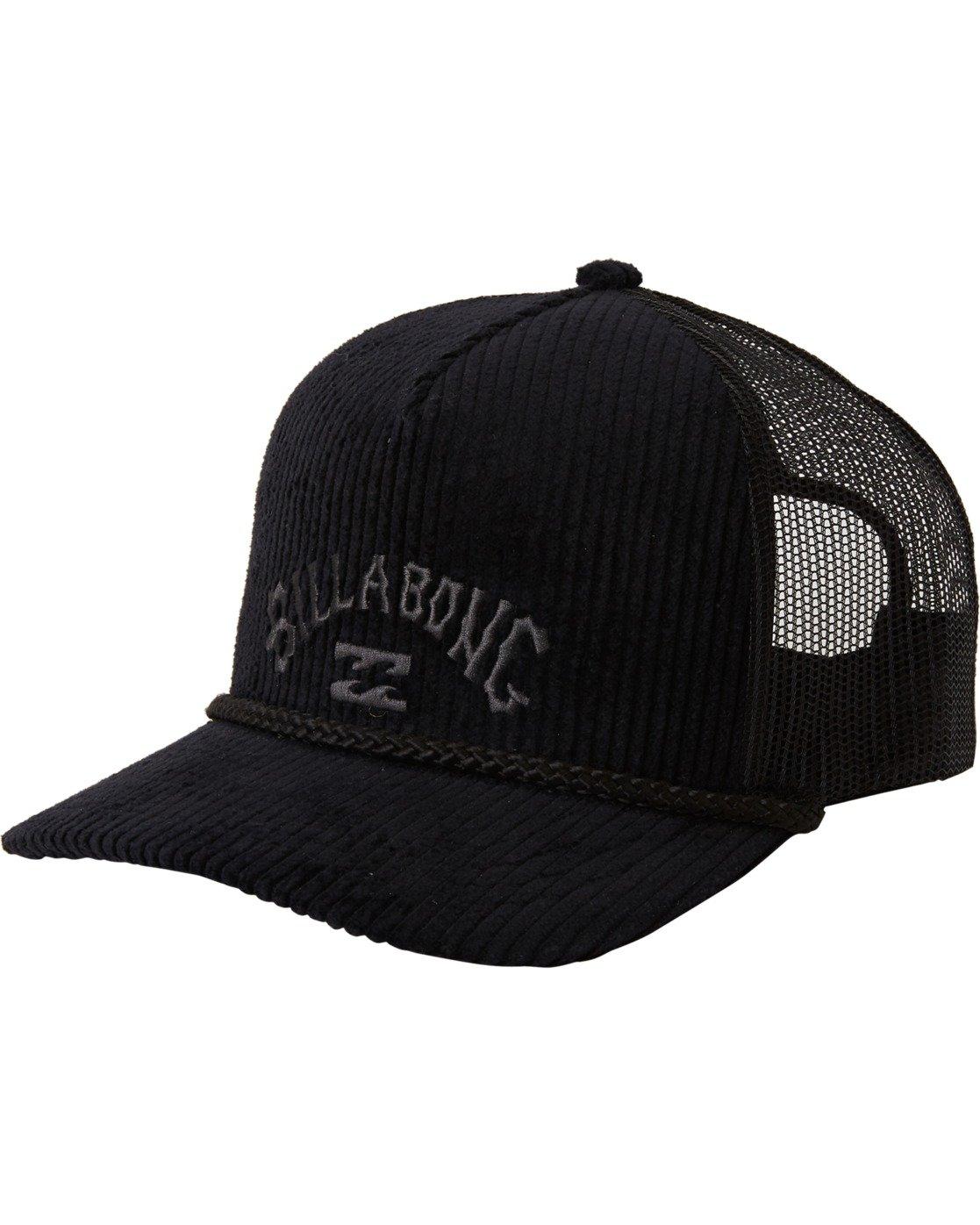 BILLABONG Arch Snapback Cap