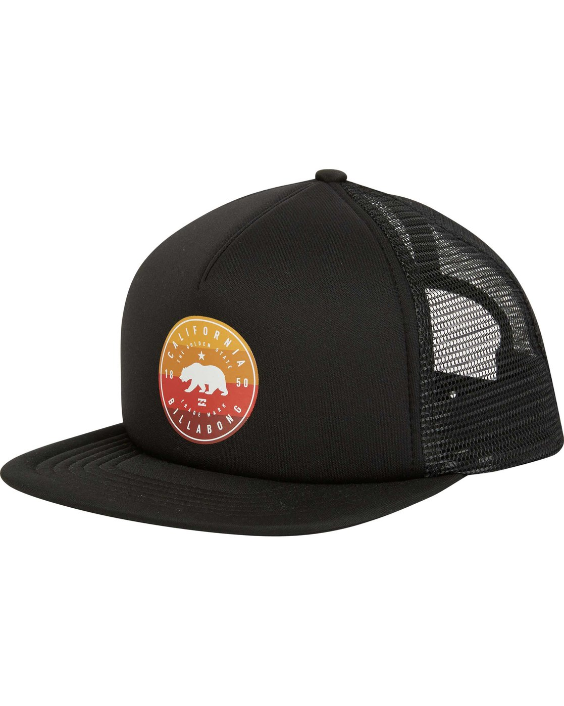 99909ad204303 0 California Trucker Hat MAHWNBCA Billabong