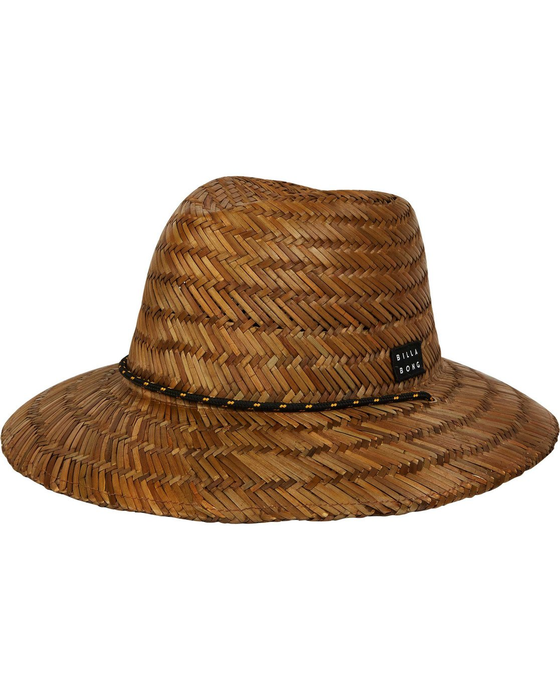 8a5d006a6ac75 0 Nomad Hat Brown MAHWNBNO Billabong