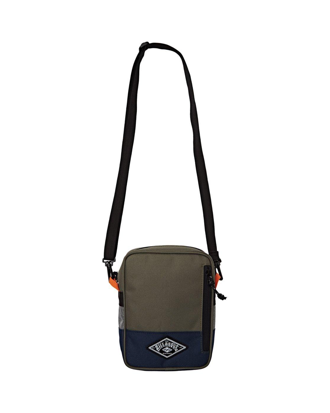 Courier Shoulder Bag