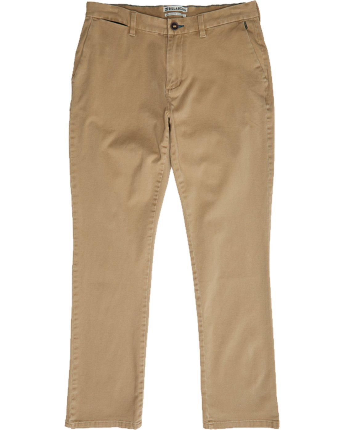 Billabong Mens New Order Chino Pant