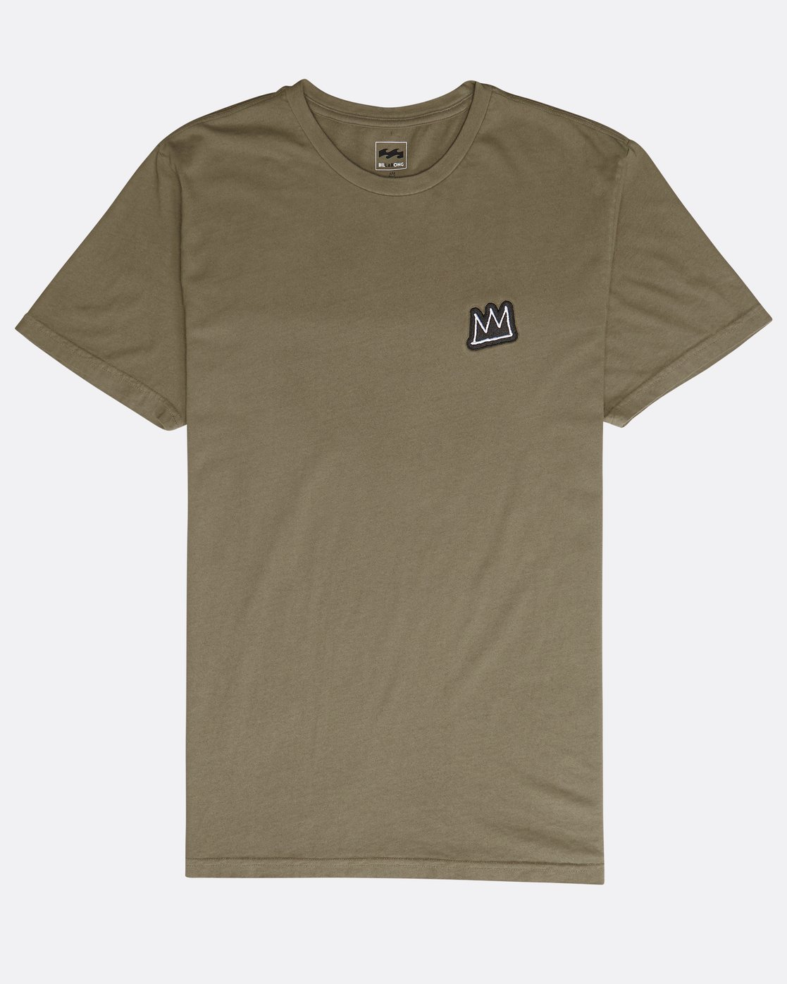 c8983ad70338 0 Nows The Time T-Shirt N1SS56BIP9 Billabong