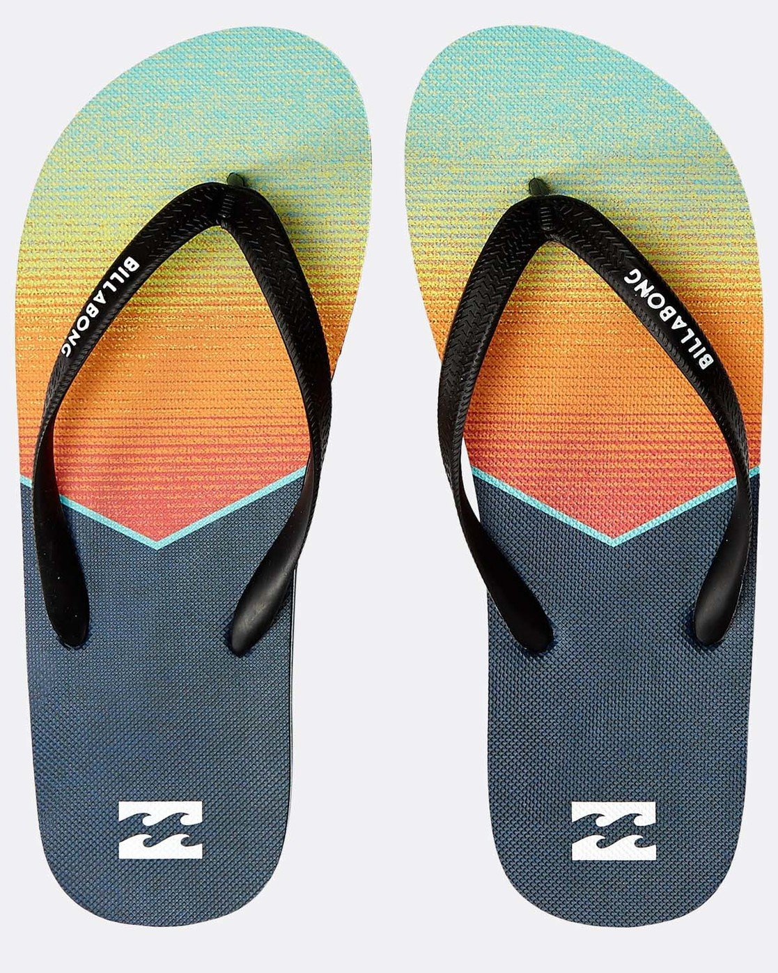 38d8ec98e129db 0 Boys' Tides Northpoint Sandals Orange N2FF05BIP9 Billabong