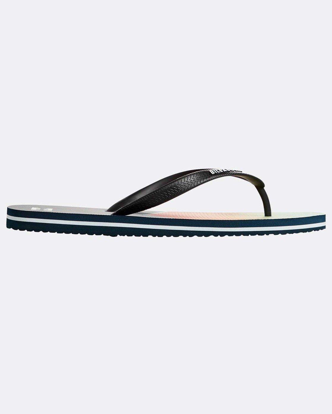 3988cb4d8e1715 1 Boys' Tides Northpoint Sandals Orange N2FF05BIP9 Billabong