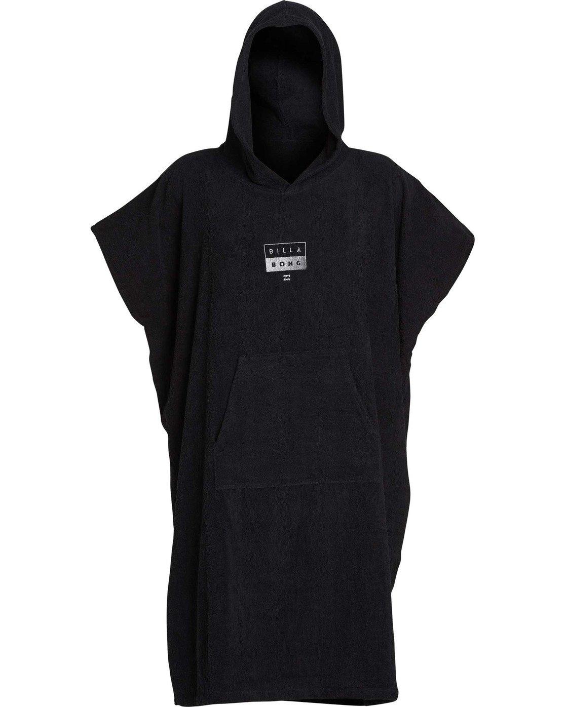 Mens Poncho Hoodie Towel N4BR01BIP9 | Billabong