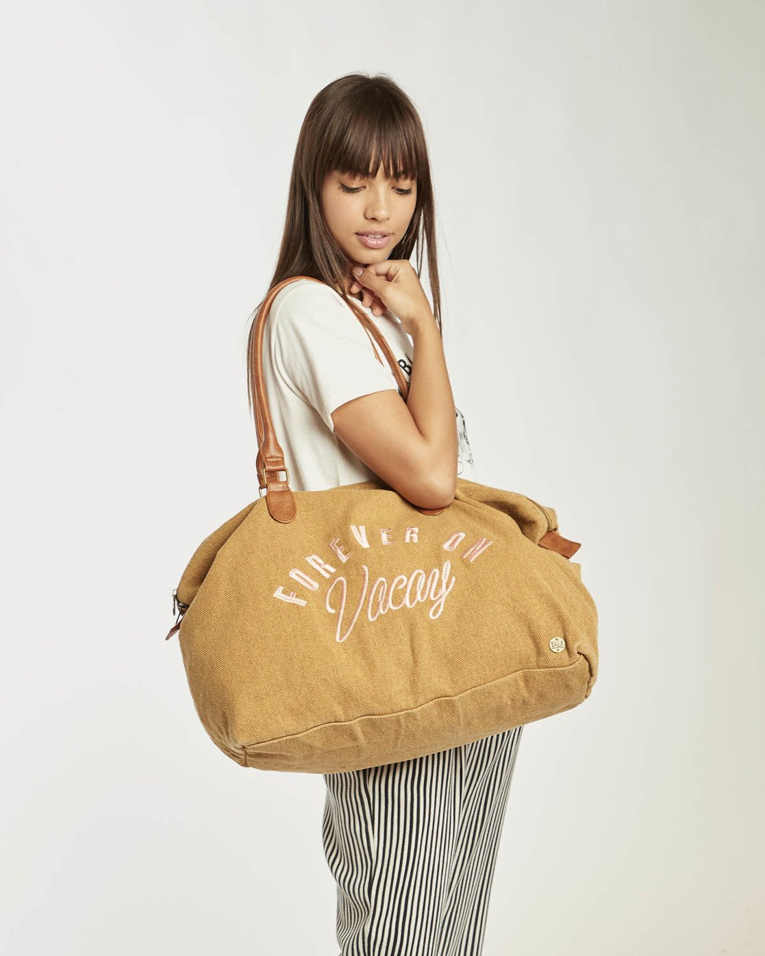 497a7451ce5b Bali Bliss Weekender Bag N9TV04BIP9 | Billabong