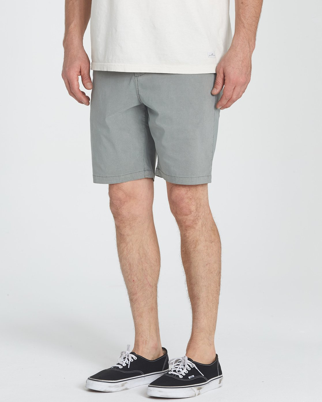 New Order X Ovd Submersibles Shorts