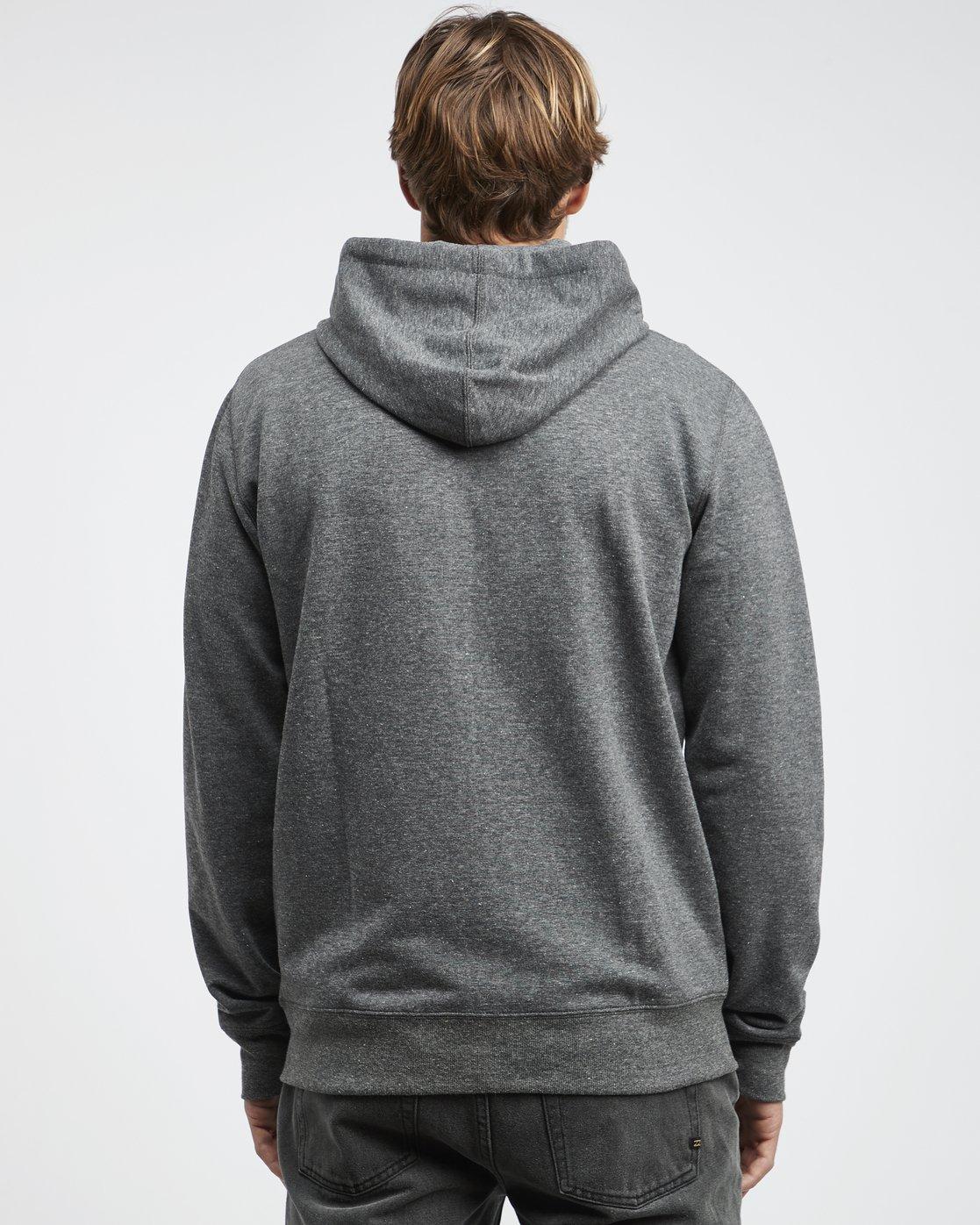 Vista Pull zippé à capuche pour Homme