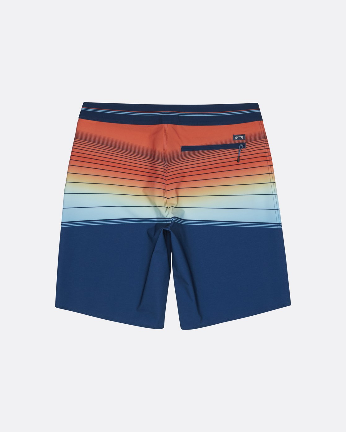 BILLABONG Mens North Point Pro Swim Trunks