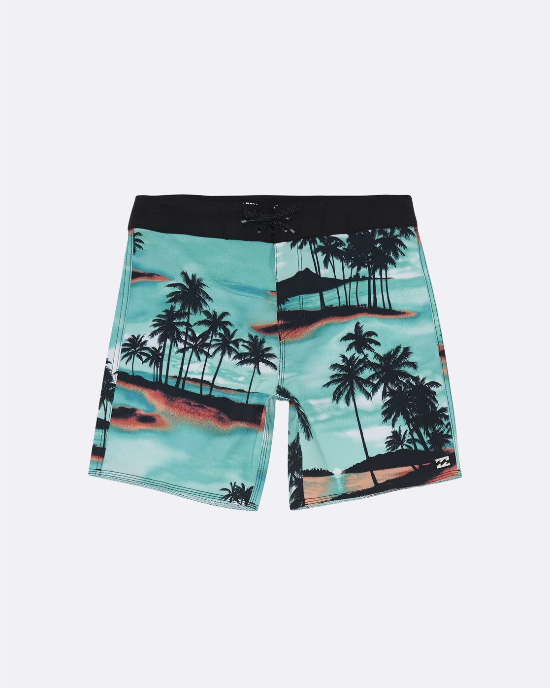 Billabong Boys Sundays Pro Boardshort