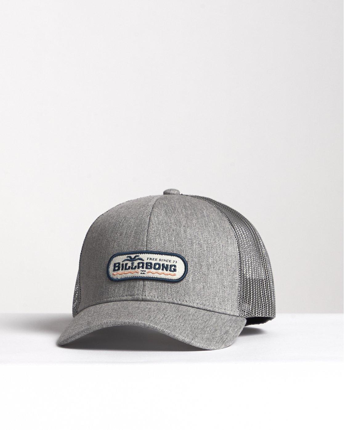 Billabong Boys Walled Trucker Hat