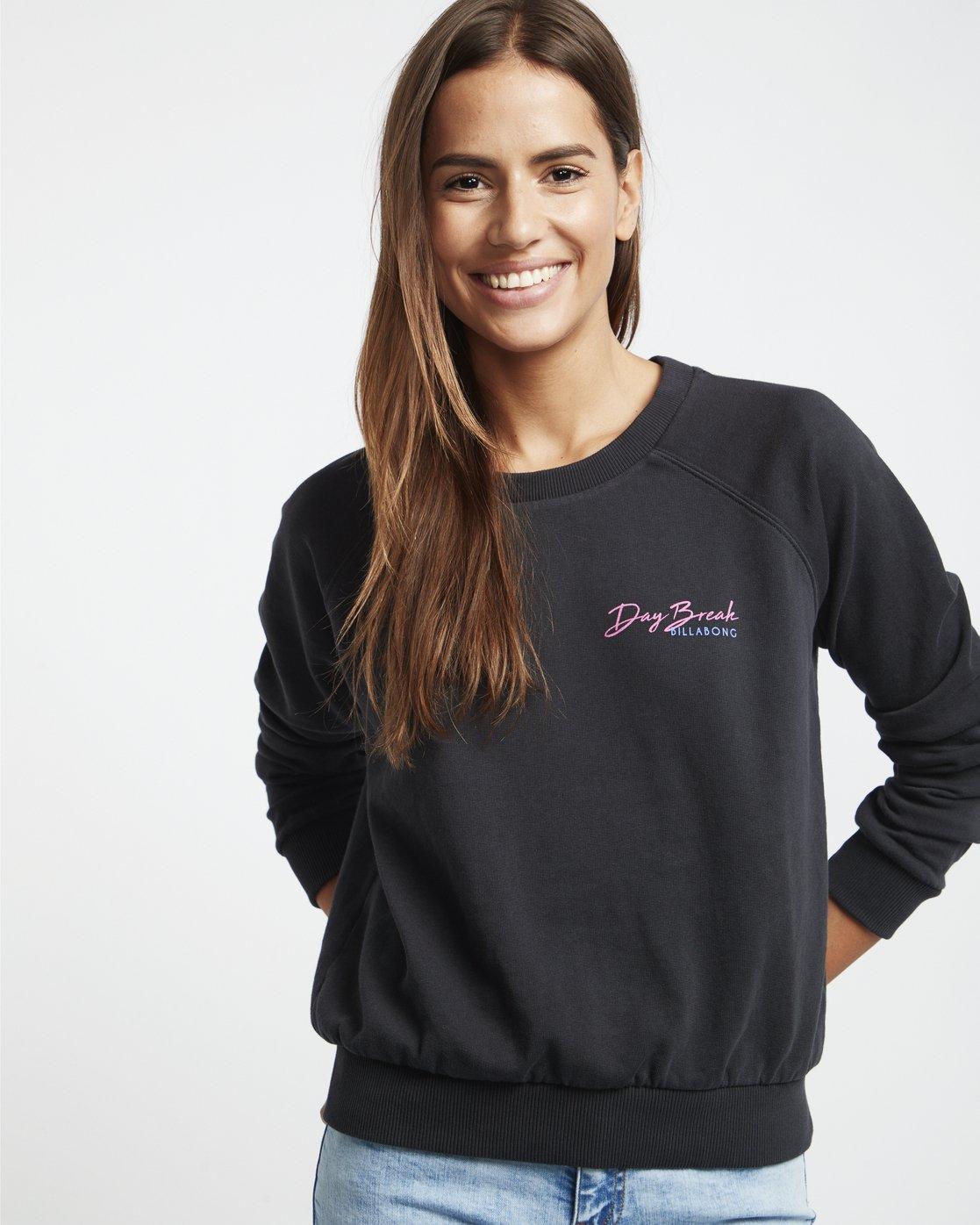 Laguna Beach Sweatshirt für Damen