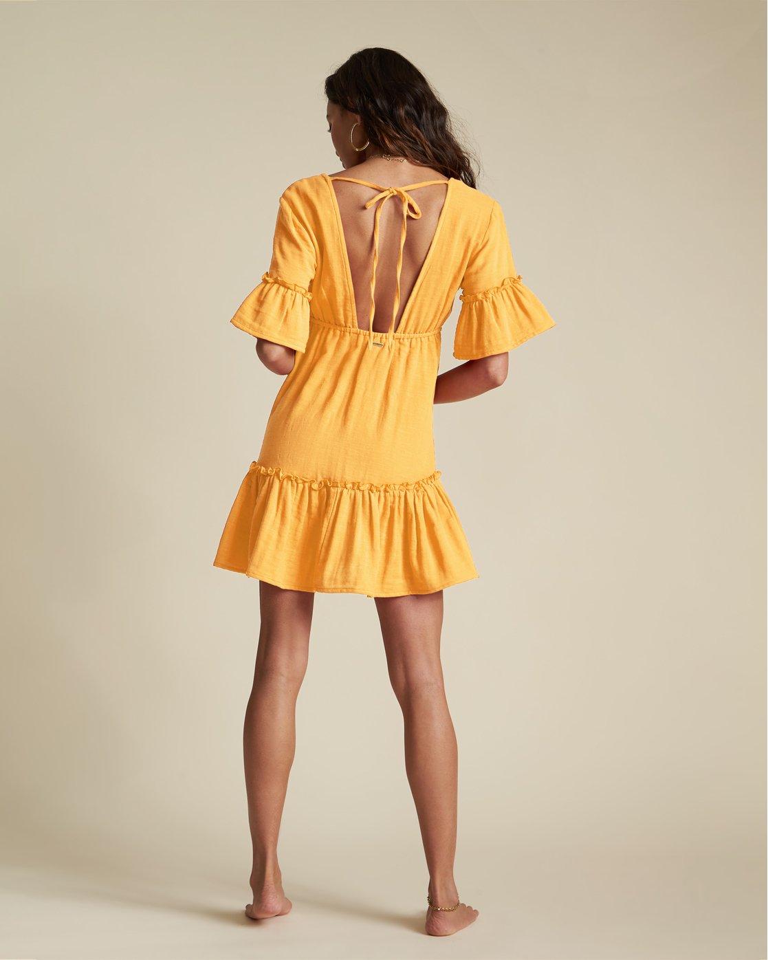 Lovers Wish - Kleid für Damen S17DR17BIMU  Billabong