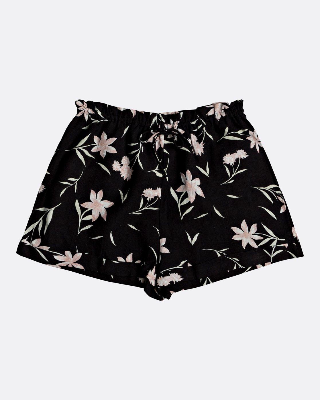 Upside Pantalones Cortos Para Mujer S3wk17bip0 Billabong