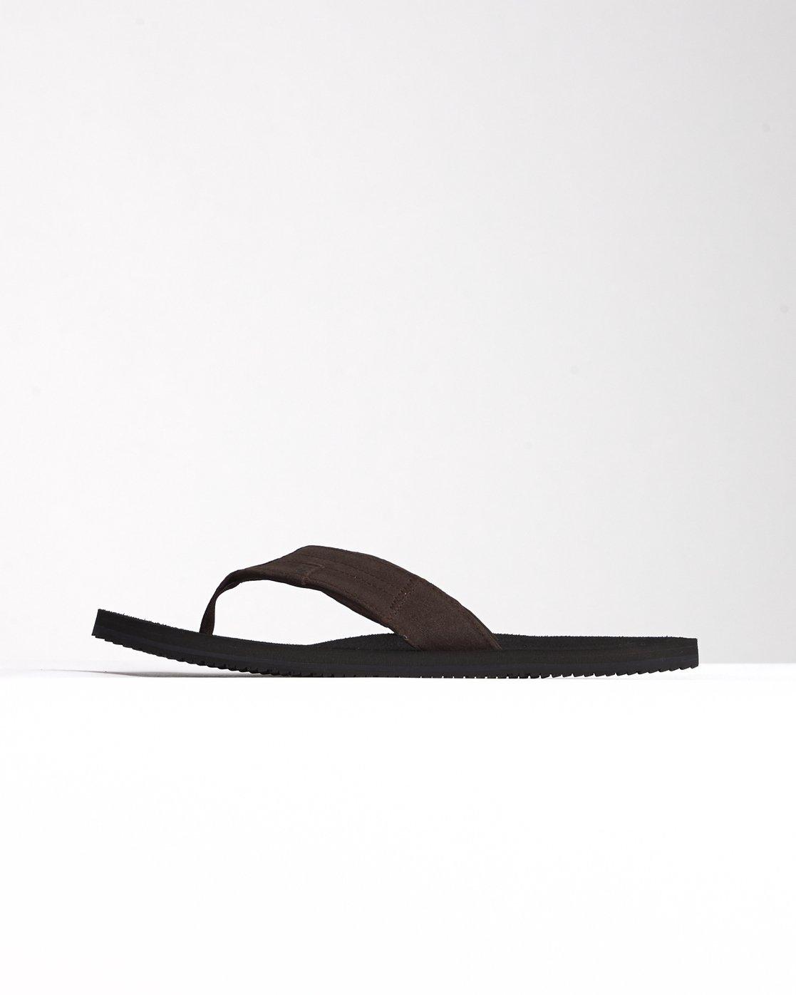 Seaway Suede - Flip-Flops for Men