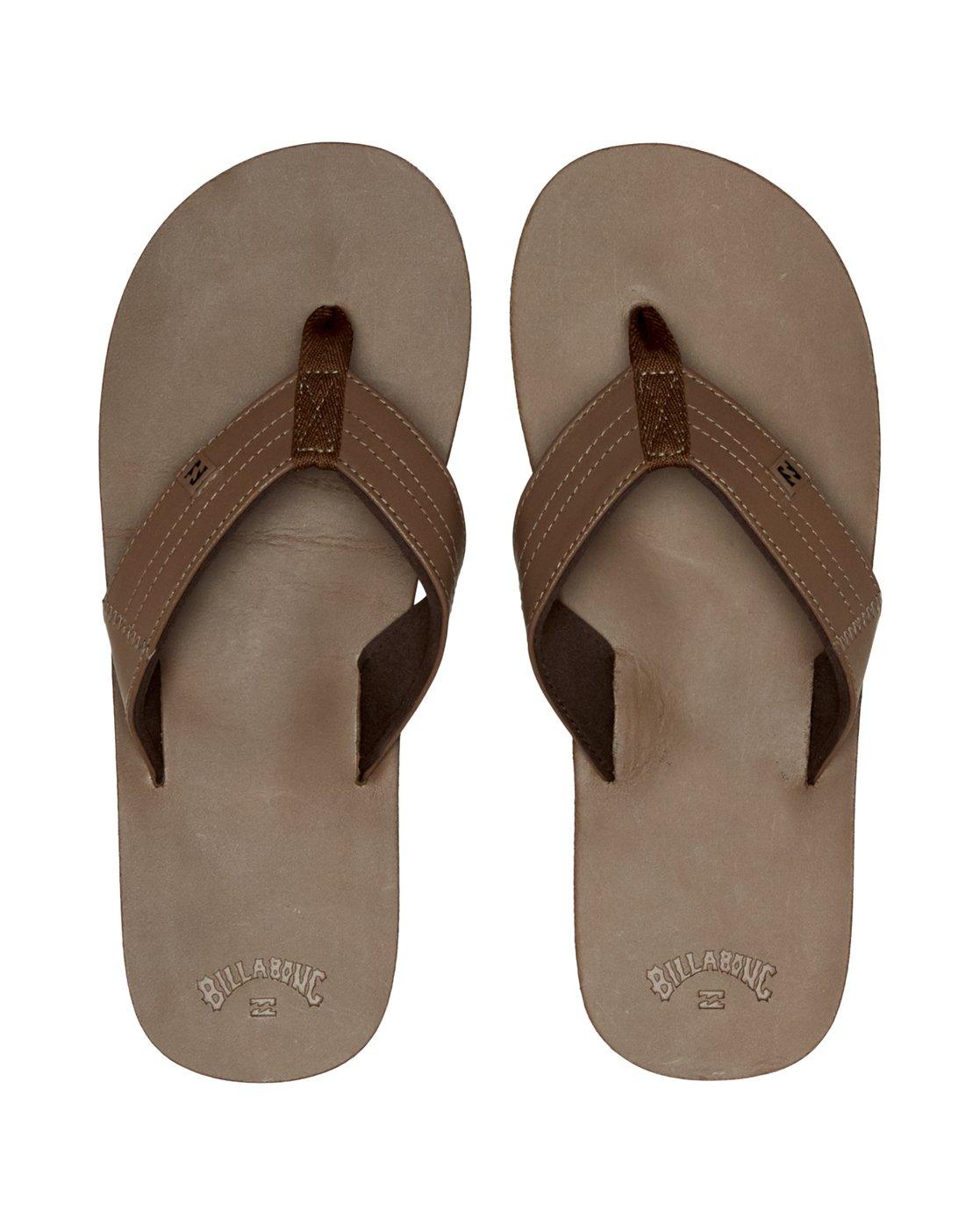 Seaway Leather - Flip-Flops for Men
