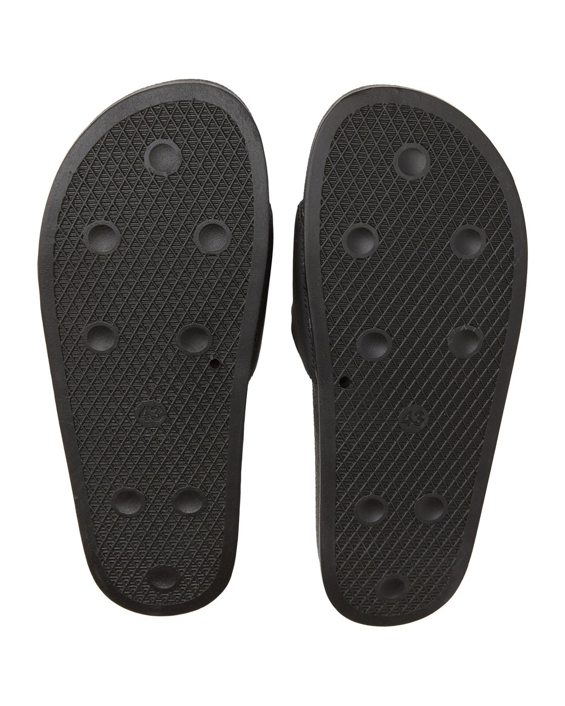 Poolslide Corp Sandalen aus Kunstleder für Herren