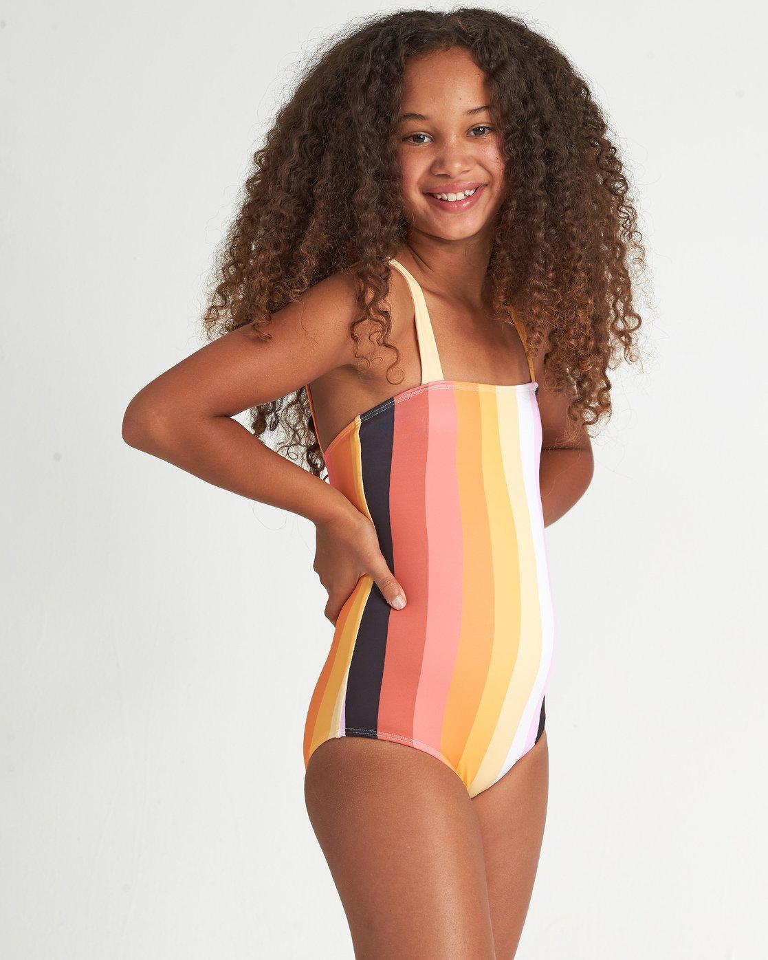 Swimsuit teen Alaska Teen