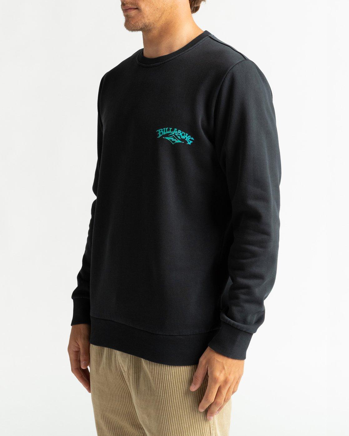 Past Love Sweatshirt für Männer U1CR07BIF0 | Billabong