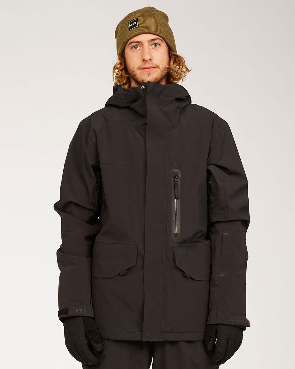 Delta Veste de Snow pour Homme Q6JM06BIF9 | Billabong