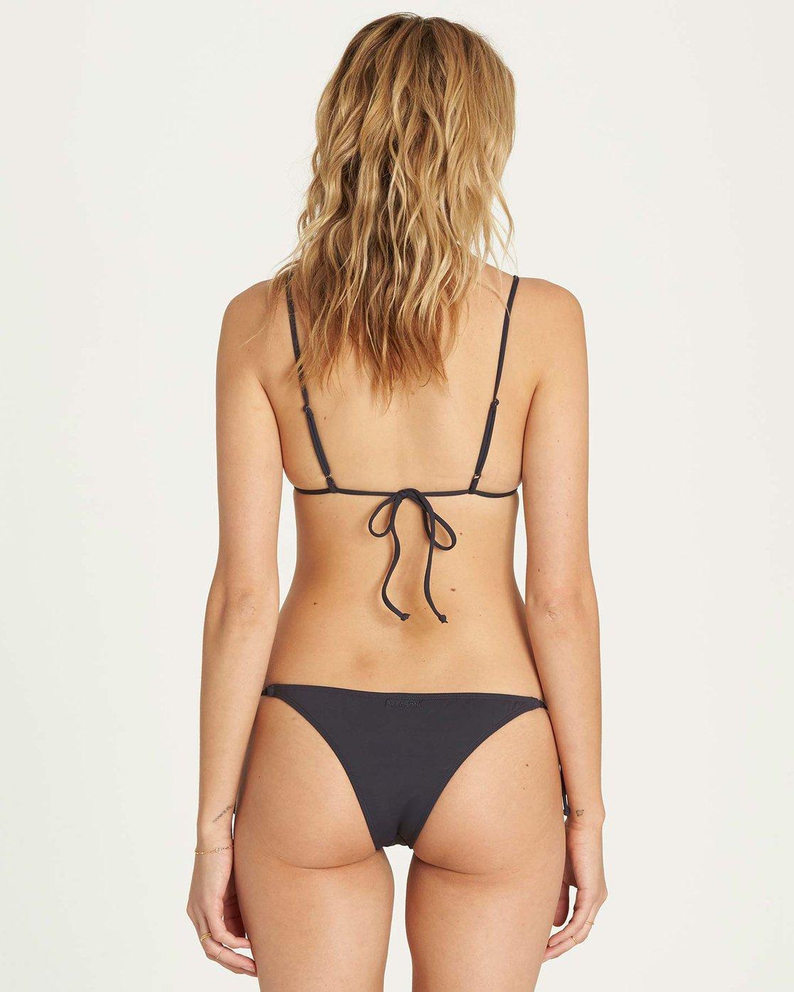 Sol Searcher Tie Side Isla Bikini Bottom
