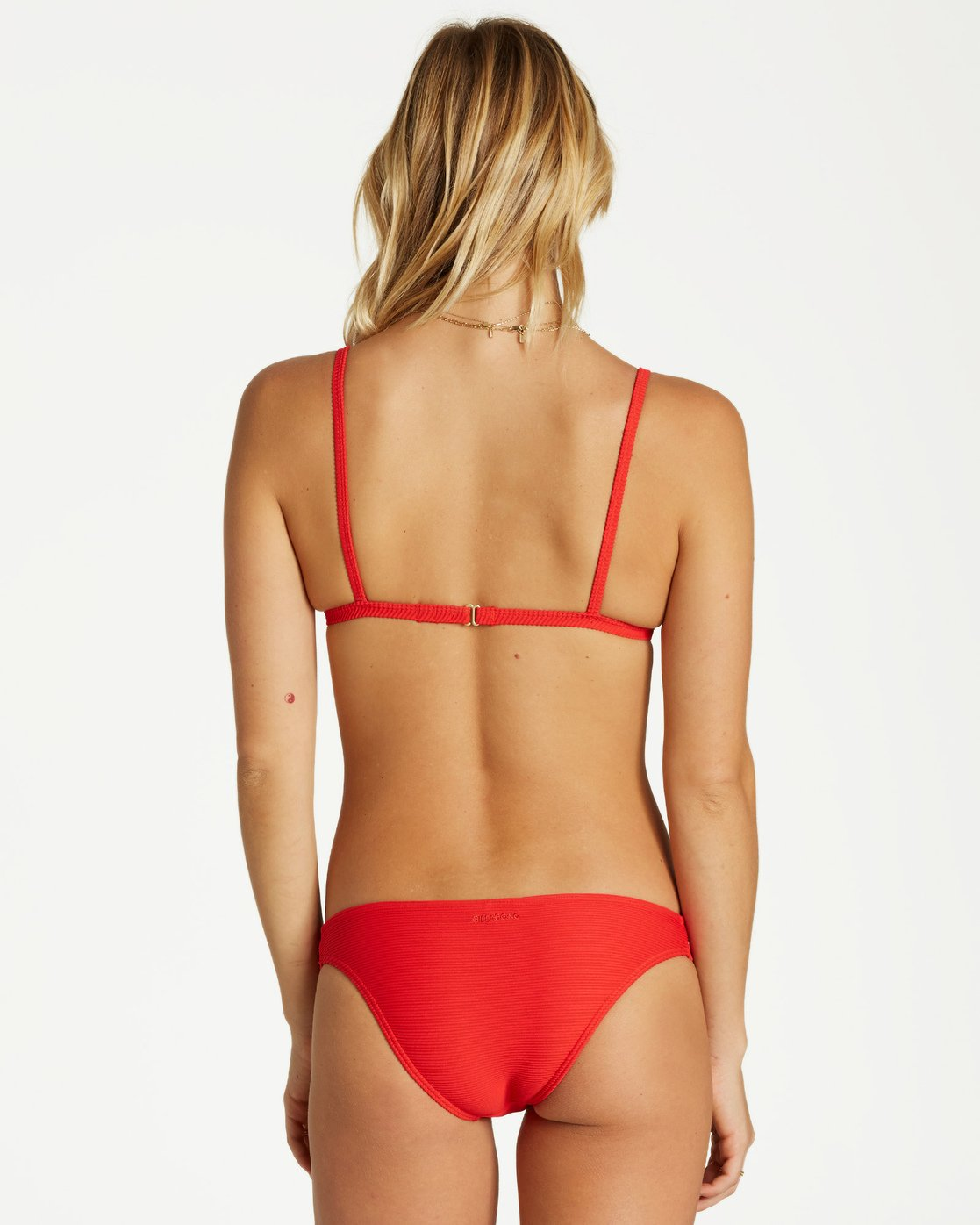 Billabong Tanlines Tropic Womens Beachwear Bikini Bottoms Fuego All Sizes