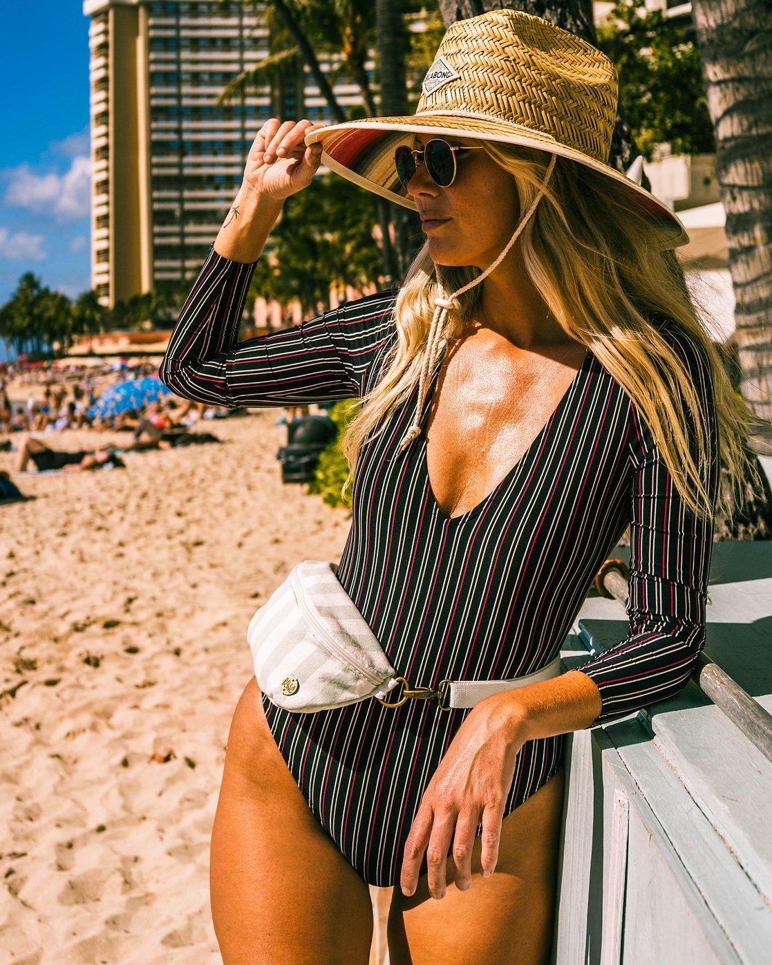 Billabong Womens Mellow Luv Bodysuit