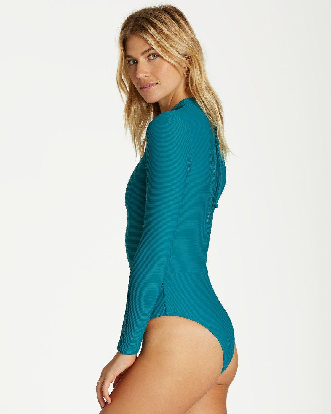 Tanlines Bodysuit Rashguard