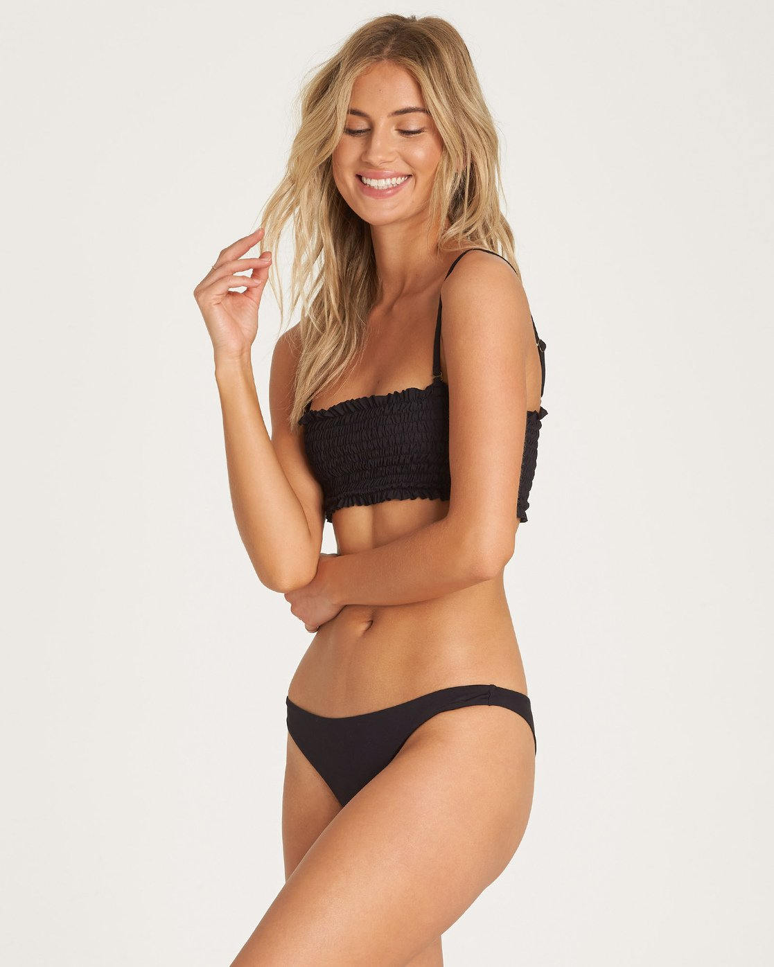 Sol Searcher Tube Bikini Top