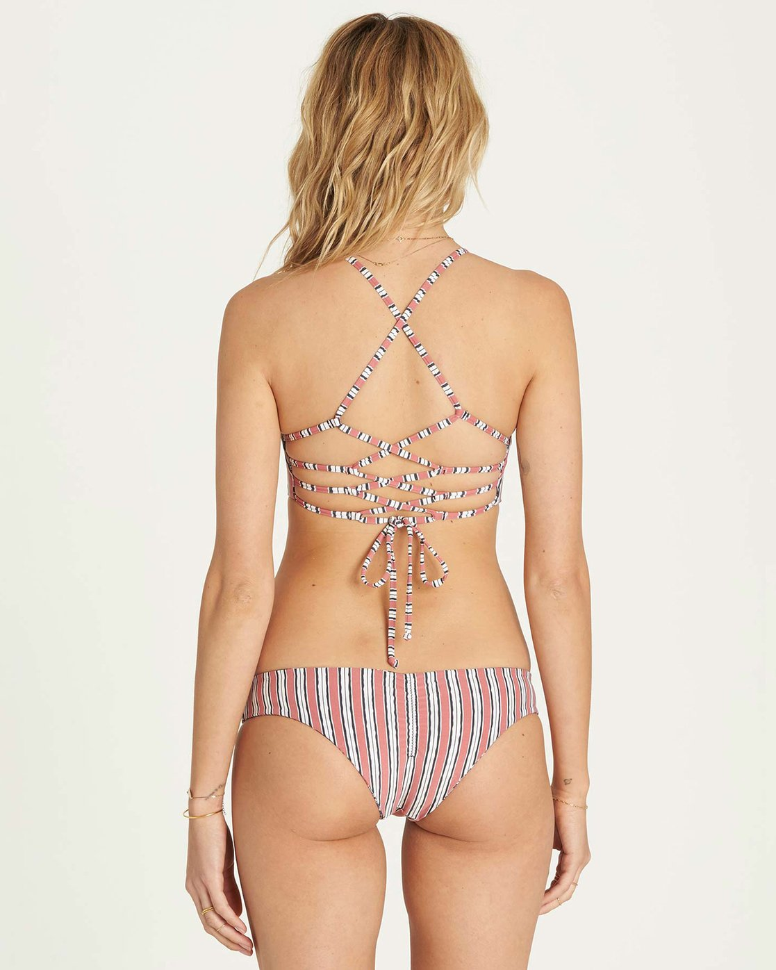 e4e4889519244c 3 Last Tribe High Neck Bikini Top XT14MLAS Billabong