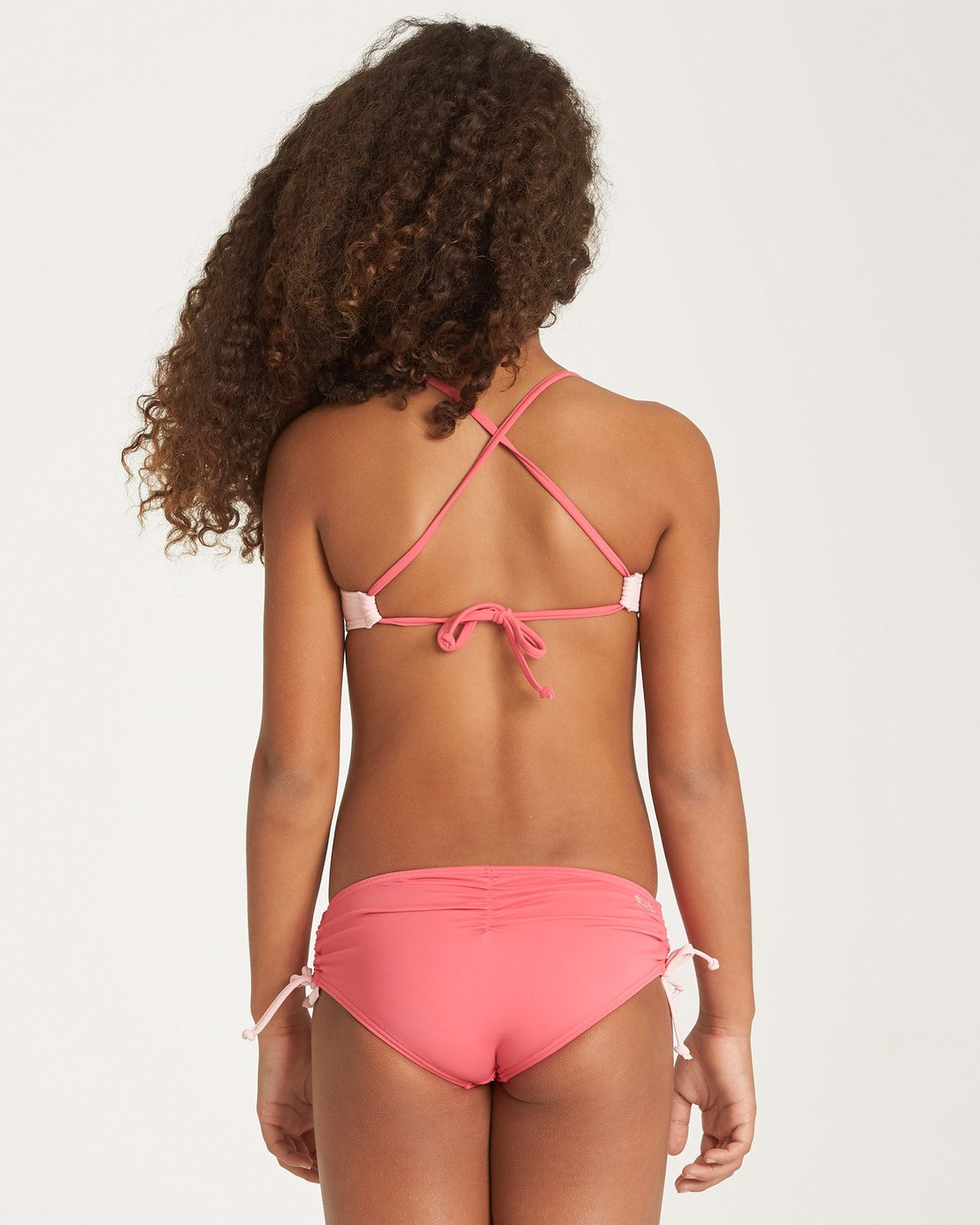 Billabong Girls Girls Sol Searcher Tali Swim Set