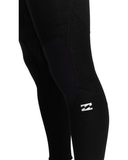 2 Intruder 5/4mm Intrdr Bz GBS - Back Zip Wetsuit for Men Blue 045M18BIP0 Billabong