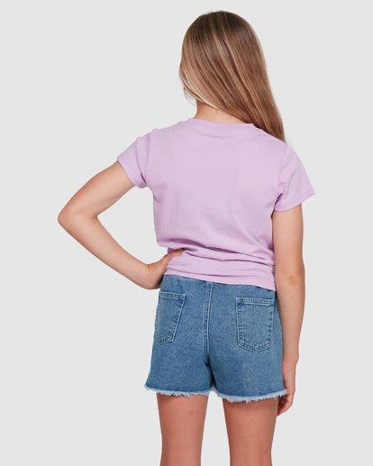 2 New Day Shorts Purple 5503342 Billabong