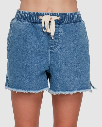 3 New Day Shorts Purple 5503342 Billabong