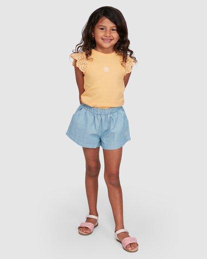 4 Holiday Shorts Blue 5503343 Billabong