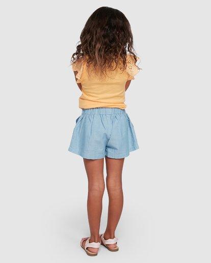 2 Holiday Shorts Blue 5503343 Billabong