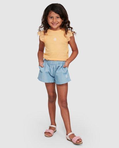 0 Holiday Shorts Blue 5503343 Billabong