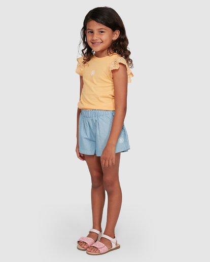 1 Holiday Shorts Blue 5503343 Billabong
